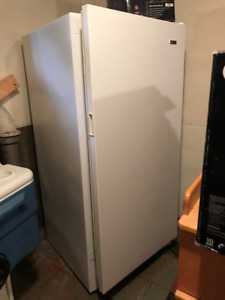Upright Standing Freezer - Westinghouse 5ft