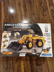 Mechanics laoratory