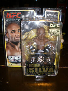 Brand New several sports figures UFC nascar and others