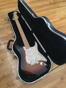 2004 Fender American Standard Stratocaster