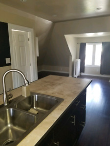 STUDIO APARTMENT AVAILABLE IN ST. CLAIR NEIGHBORHOOD