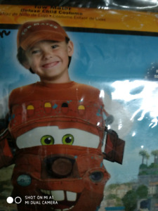 Disney Mator costume
