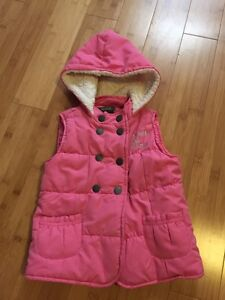 3T Kenneth Cole Vest
