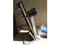 York Fitness T700 Treadmill