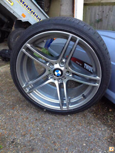 Mags (4) BMW 313 M-Package 2013