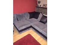 MINT condition sofa!!