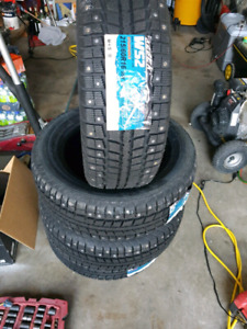 New tires  all sizes