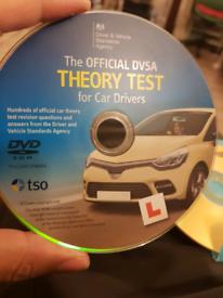 Dvsa driving test DVD ROM