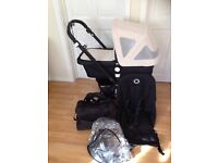 Excellent condition Bugaboo Cameleon 3