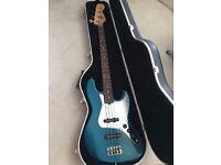 Fender Jazz Bass USA 2000
