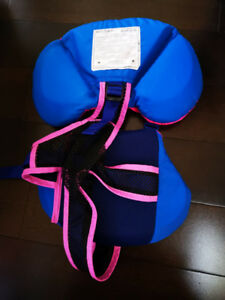Salus Baby Flotation Vest / Life Jacket -Text Me Only