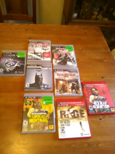 Gothic ps3 games