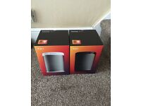 Sonos play 1 brand new sealed 2 colours !!