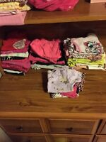 Clothing lot 24 months - 2t