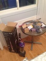 Dyson Ball DC 42 Animal Brand New Vacuum