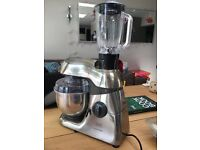 Professional range morphy Richards stand mixer kitchen machine