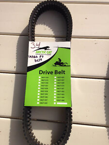 New and Used Arctic Cat Belts London Ontario image 3