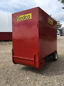 FARM!!! BODCO 53 Power Feed Cart Stratford Kitchener Area image 5