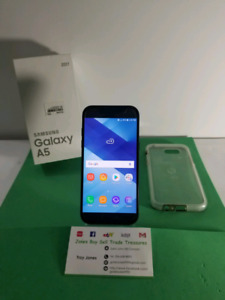 Samsung galaxy A5 32GB unlocked