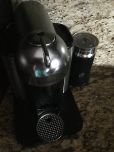 Coffee Machine - Nespresso Breville