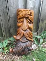 Garden Art, Statues & bird bath $40.00 - $60.00