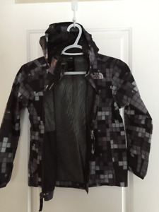 North Face 7/8. Like New