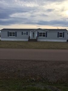 Mini Home for Sale in Pine Tree