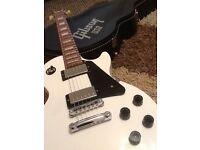 Gibson Les Paul Studio Alpine White