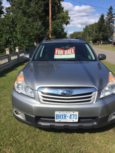 2011 Subaru Outback Other