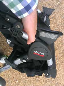 looking for britax car seat adapter for britax stroller