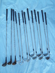 12 - Golf Club Set