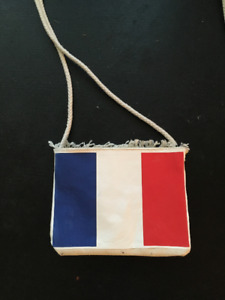 Stylishly Designed Handmade Cellphone Bag- New