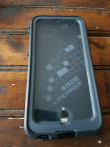 Life proof  battery case