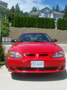2003 Grand Am GT for sale $3750