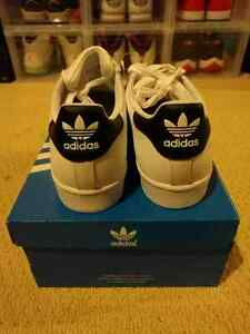 Adidas Superstar - Size 11 Kitchener / Waterloo Kitchener Area image 4