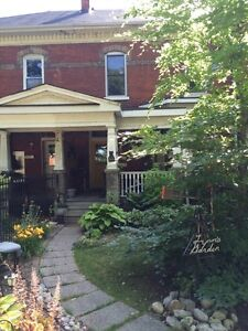 Large One Bedroom available in Downtown Core