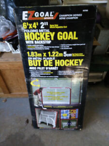 Hockey Net / Hockey Goal