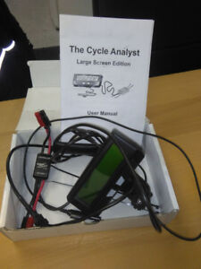 Electric Bicyle - Cycle Analyst  V2.25