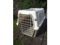 Puppy, Kitten or Small Animal Crate Carrier