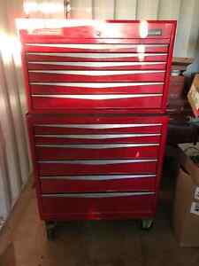 Toolboxes for sale