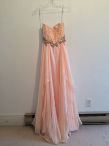 Sherri Hill Designer Prom Dress Size 2