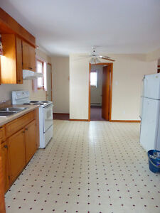 Downtown Richibucto 3 Bedroom Apartment (Mature Quiet Building)