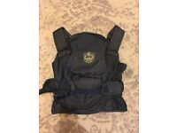 Baby carrier (sling)