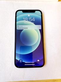 Iphone 12 Black Unlocked