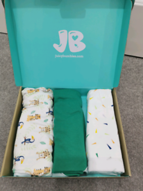 Baby clothes, baby swaddle
