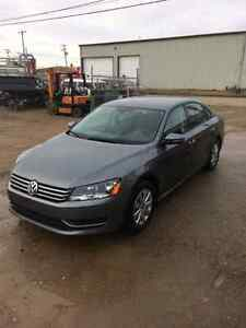 "2012 Volkswagen passat ""reduced"""