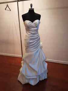 Moonlight Bridal Wedding Gown