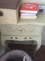2 Really Nice/New Bedside Tables