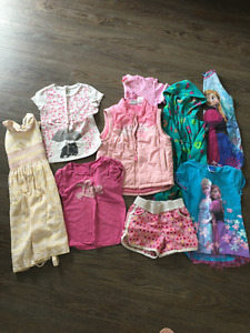 Girls Assortment Size 5/6/7