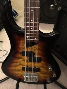 Washburn Bass guitar